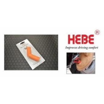 取寄 HEBE-M433-OR HEBE ギヤシフトプロテクターラバー オレンジ KN企画 オレンジ 1個 品番:11106678