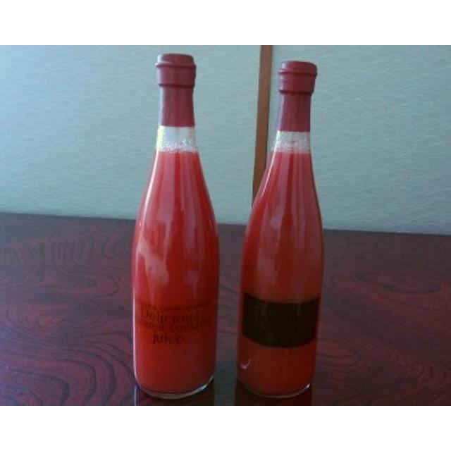 古村農園のトマトジュース2種類セット