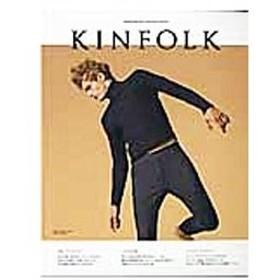 KINFOLK JAPAN EDITION VOLUME 12/ネコ・パブリッシング