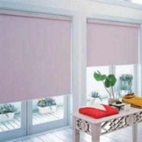 タチカワ TIORIOティオリオ ロールスクリーン遮光2級防炎規格品 巾130×高さ180cm