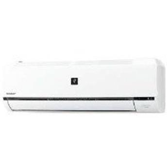 SHARP(シャープ) AY-G56D2-W エアコン G-Dシリーズ ホワイト系 [おもに18畳用 /200V]