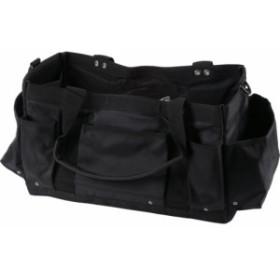 取寄 TC-450-BK ワーカーズツールバッグ ブラック TRUSCO ブラック 1個 品番:16220218