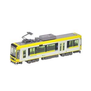 Modellino ferrovia Trams colorato TomyTEC 291589