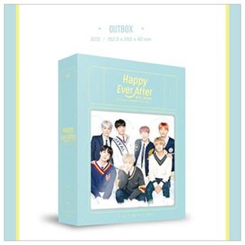 ユニバーサルミュージックBTS JAPAN OFFICIAL FANMEETING VOL 4 [Happy Ever After] (初回限定生産)【DVD】PROV-3026/8