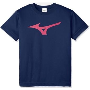 MIZUNO BS Tシャツ ビッグロゴ 32JA8155 カラー:14 サイズ:130