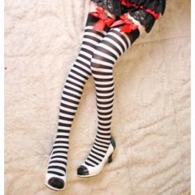 【ハロウィン/コスプレ/衣装/コスチューム】仮装 変装 ソックス 靴下 仮装 文化祭 イベント 【shen-2082】