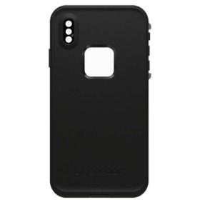 iPhone XS Max 6.5インチ用 LIFEPROOF FRE ASPHALT 77-60962 ASPHALT