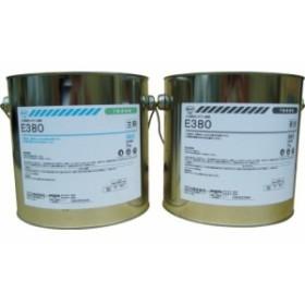 取寄 E380-6 水中ボンドE380 6kg #45647 コニシ 灰 1個 品番:15088154