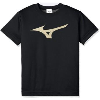MIZUNO BS Tシャツ ビッグロゴ 32JA8155 カラー:90 サイズ:120