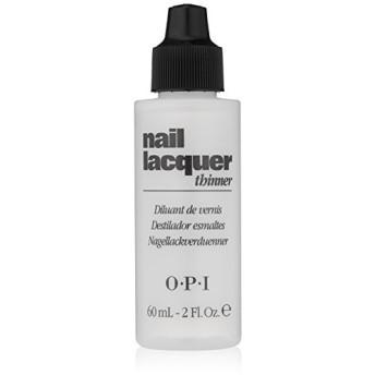 OPI ネイルラッカーシンナー 60ml 薄め液