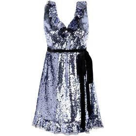 《セール開催中》FREE PEOPLE レディース ミニワンピース&ドレス ライラック 0 ポリエチレン 100% SEQUIN SIREN MINI DRESS