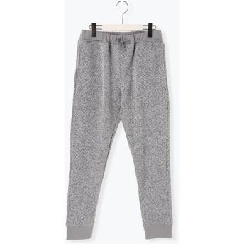 パンツ・ズボン全般 - Melan Cleuge ニットフリースジョガーパンツ