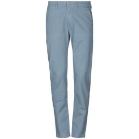 《期間限定セール開催中!》MAISON CLOCHARD メンズ パンツ ブルーグレー 31 コットン 96% / ポリウレタン 4%