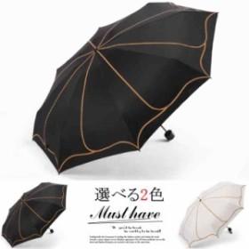 折りたたみ傘 晴雨兼用 5つ折り 3つ折り レディース UVカット 紫外線対策 雨傘 日傘 ミニ丈 軽量 撥水 遮光効果 遮熱