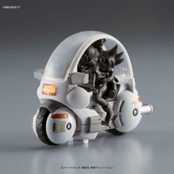 メカコレクション ドラゴンボール 1巻 ブルマのカプセルNO.9バイク 4549660163923