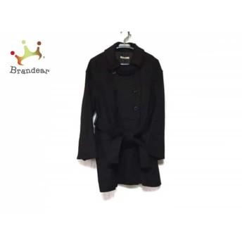 ガリャルダガランテ GALLARDAGALANTE コート サイズF レディース 美品 黒 冬物 スペシャル特価 20190911