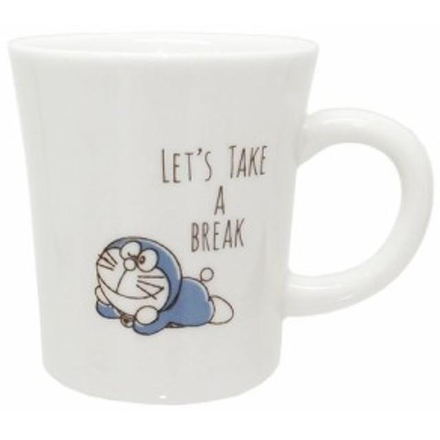 ドラえもん マグカップ 磁器製マグ Joyful Time キャラクター グッズ