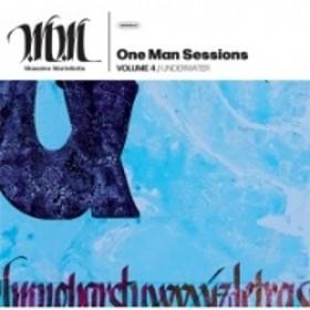 Massimo Martellotta/One Man Session Vol 4: Underwater