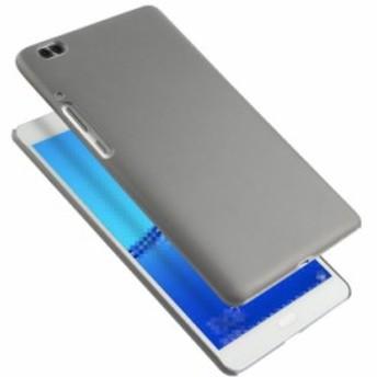 Huawei dtab Compact d-02k ハードケース/カバー シンプル ベーシック dタブ コンパクト 背面カバー docomo ドコモ タブレット