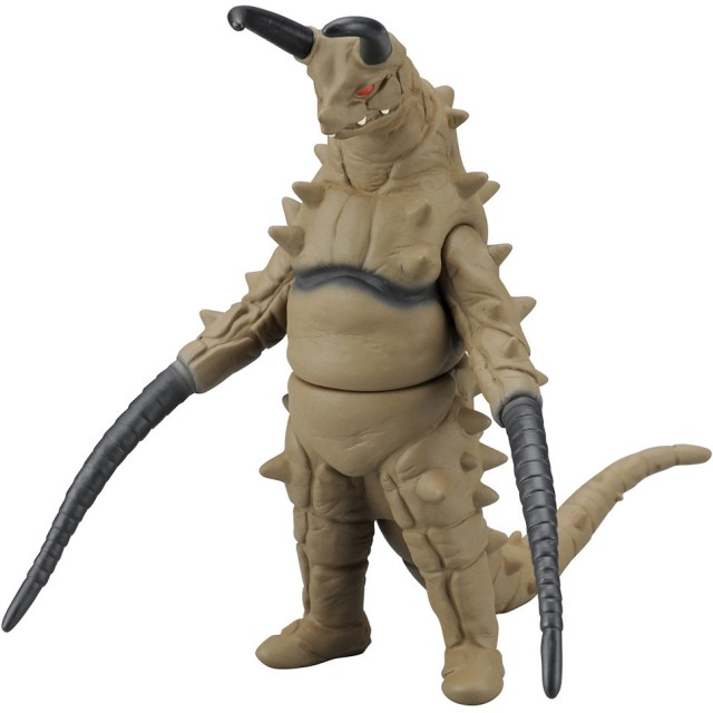 ウルトラ怪獣シリーズ 60 グドン