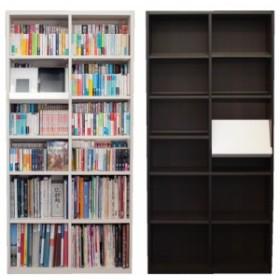 【開梱設置料込み】 iPadやKindleもディスプレイ!電子書籍対応本棚iBookshelf「蜘蛛の糸」 電子書籍・タブレット端末・iPad・iPad mini