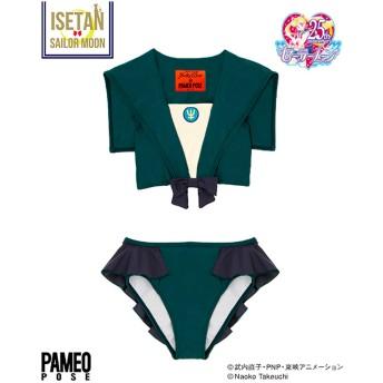 [PAMEO POSE]Pretty Guardian Sailor Moon Bikini Sailor Neptune