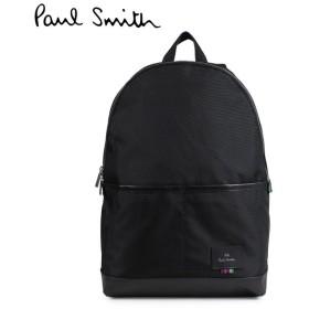 ポールスミス バックパック リュック メンズ レディース Paul Smith BACKPACK ブラック M2A 5366 ANYWEB
