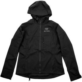 【26%OFF】 インポートスーパーバーゲン アークテリクス ARCTERYX Squamish Hoody Men's ユニセックス ブラック L 【Import Super Bargain】 【タイムセール開催中】