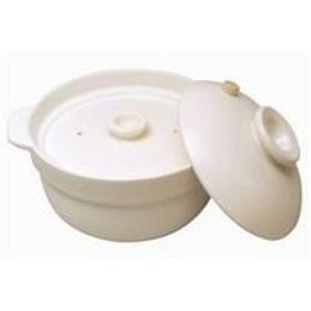 マスタークック 3合炊き炊飯用土鍋