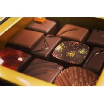チョコレート専門店の★☆オリジナルボンボンショコラセット☆★B
