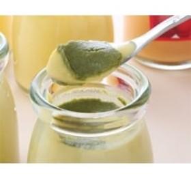 「とろ~り!」絶品 健康野菜無添加モロヘイヤプリン6個セット