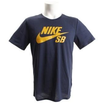 ナイキ(NIKE) SB ドライフィット ロゴTシャツ 821947-460FA18 (Men's)
