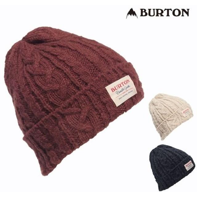 ビーニー BURTON バートン 17652102 JPN ZOWIE BEANIE FF K30