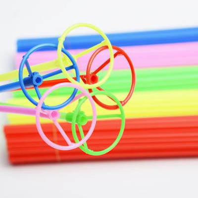 【大號鋁膜氣球托杆-43cm-托+杆-套-30套】生日佈置鋁膜氣球手持塑膠杆裝飾品-7201015