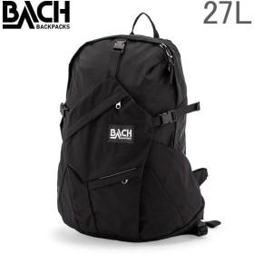 並行輸入品 BACH バッハ バックパック ウィザード 27L 1272