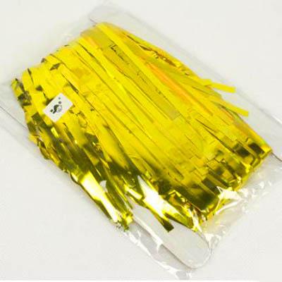 【雨絲簾流蘇-100x200cm-2包】周歲生日裝飾派對佈置氣球裝飾(可混搭)-7201015