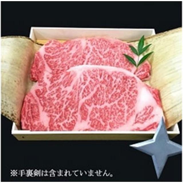 牛肉(伊賀牛肉ステーキコース・3-い)