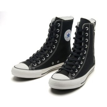【CONVERSE】 コンバース ALL STAR 100 Z SHIN-HI オールスター 100 Z シン ハイ 32962151 BLACK 8H(27cm)
