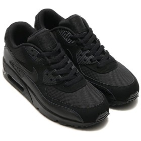アトモス NIKE AIR MAX 90 ESSENTIAL BLACK/BLACK BLACK BLACK BLACK BLACK 18FW I ユニセックス ブラック 29.0cm 【atmos】