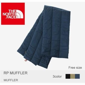 THE NORTH FACE ザ ノース フェイス マフラー アールピーマフラー NN71802 メンズ レディース