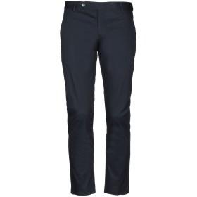 《期間限定セール開催中!》ENTRE AMIS メンズ パンツ ダークブルー 34 コットン 97% / ポリウレタン 3%