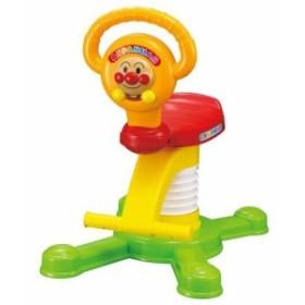 送料無料 アンパンマン うちの子天才ゆらゆらロッキング  おもちゃ こども 子供 知育 勉強 ベビー 2歳