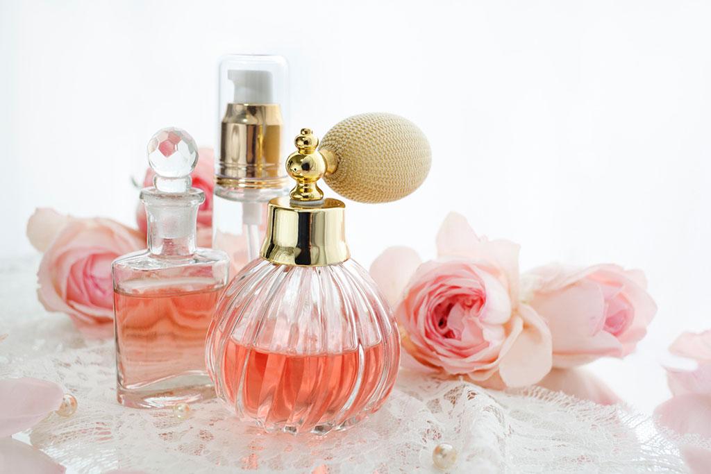 香水 イメージ
