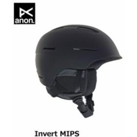 18-19 ANON アノン メンズ ヘルメット  Anon Invert MIPS Helmet ship1