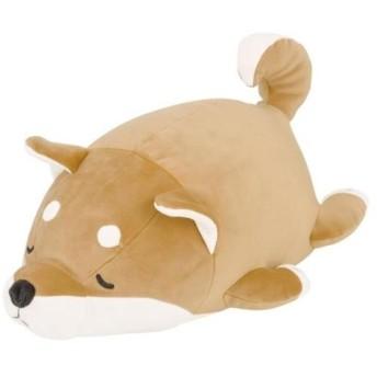 マシュマロアニマル ボルスタークッション 柴犬のコタロウ 48656-44