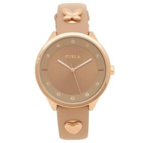 【送料無料】フルラ 時計 FURLA R4251102541 PIN ピン 38MM レディース腕時計ウォッチ ローズゴールド