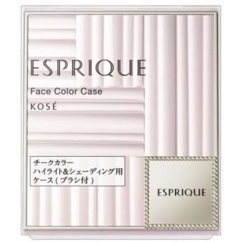 《コーセー》 エスプリーク フェイスカラー ケース 1個