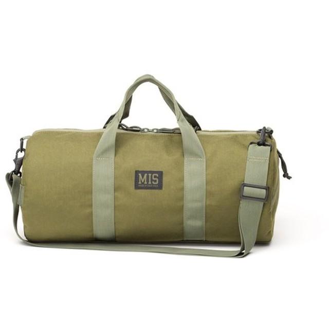 エムアイエス MIS Training Drum Bag S Olive Drab