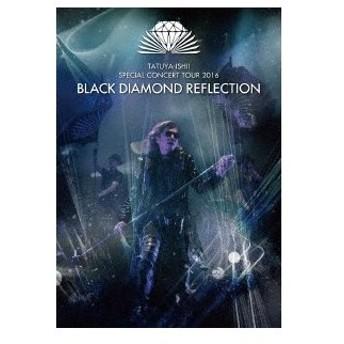 石井竜也 BLACK DIAMOND REFLECTION DVD