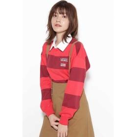 ROSE BUD / ローズ バッド ラガーシャツ